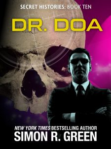 Dr. DOA by Simon R. Green