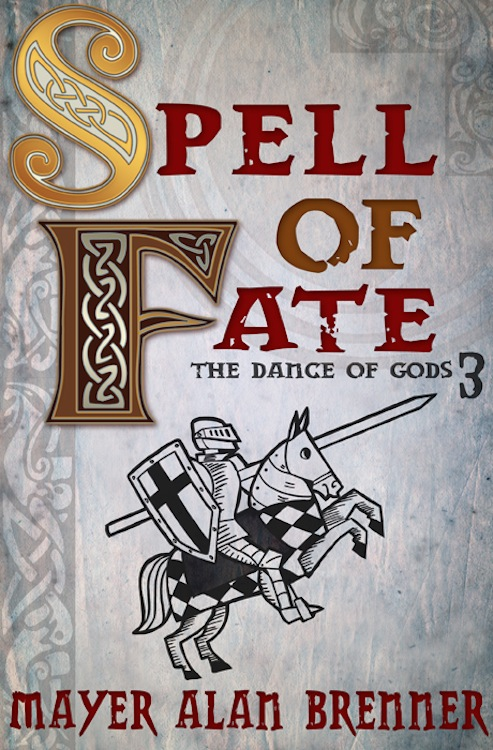 Spell of Fate by Mayer Alan Brenner