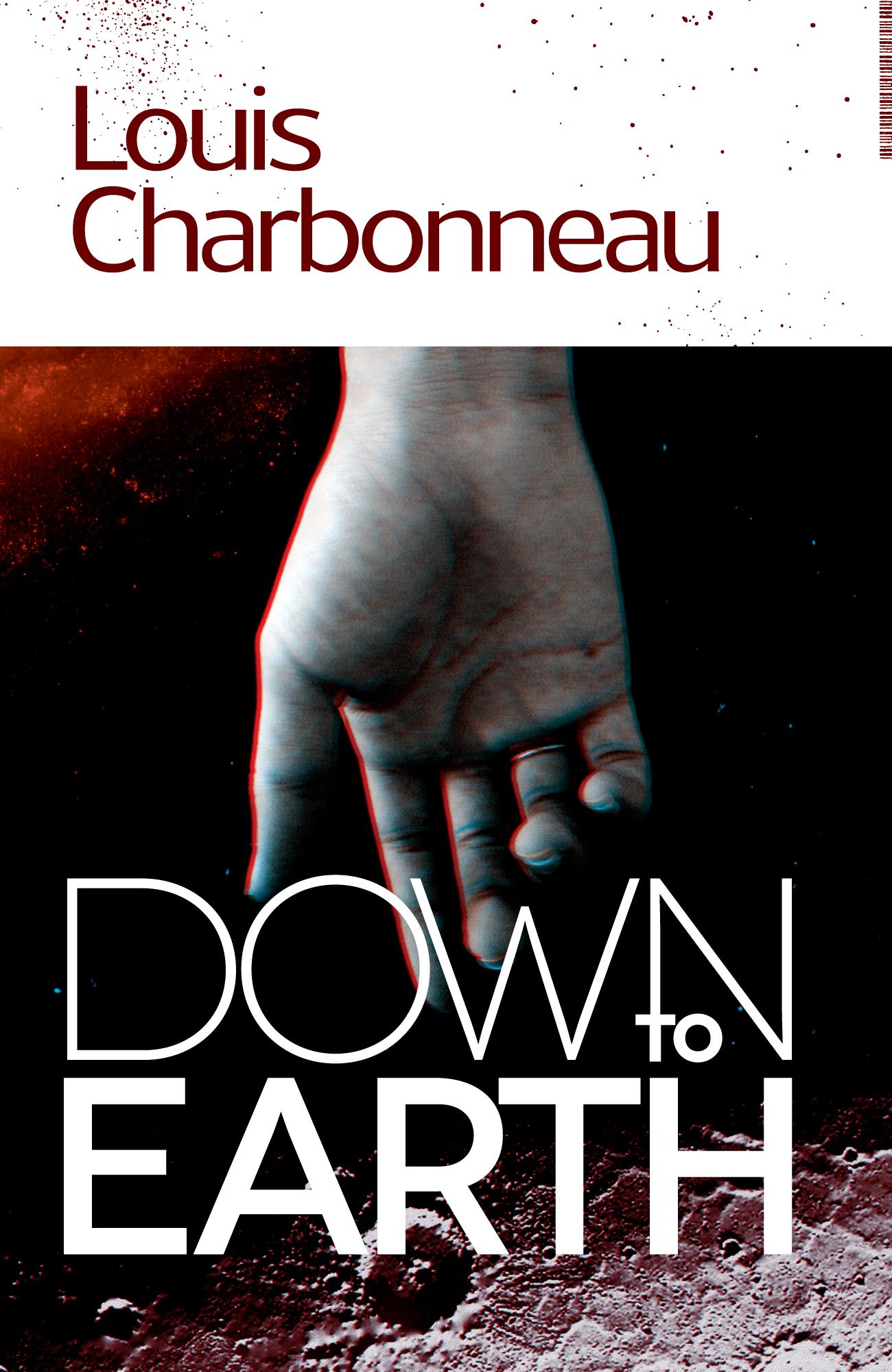 Louis Charbonneau's featured Science Fiction Novels