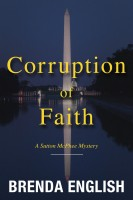 Corruption of Faith by Brenda English