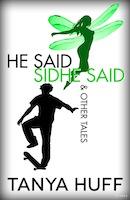 He Said Sidhe Said