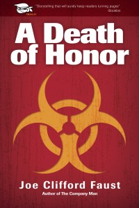 Joe Faust Death of Honor