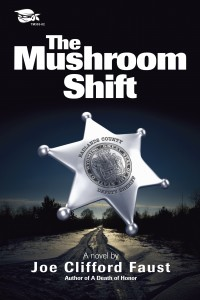Joe Faust The Mushroom Shift