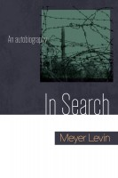 In Search by Meyer Levin