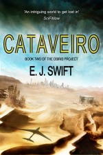 Cataveiro by EJ Swift