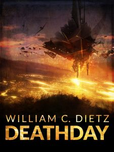 DeathDay by William C. Dietz