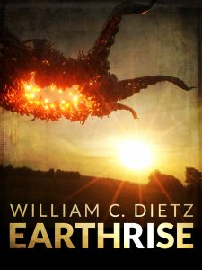 EarthRise by William C. Dietz