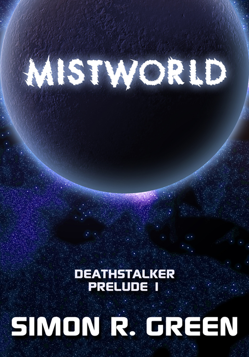 Mistowlrd by Simon R. Green