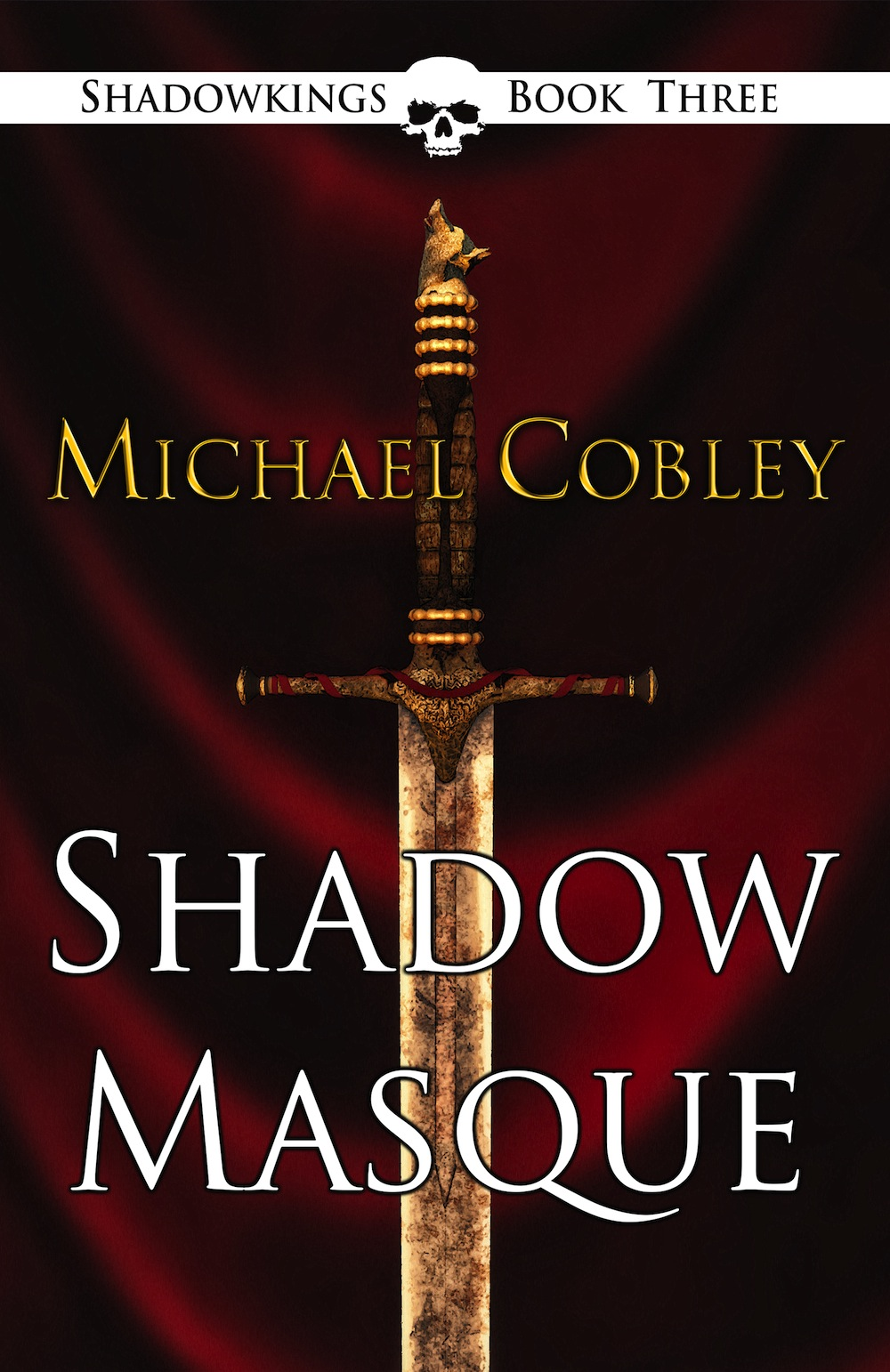 Shadowmasque by Michael Cobley