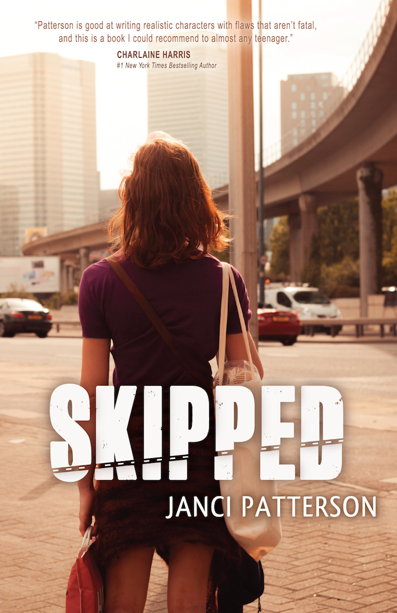 skipped by Janci Patterson