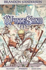 White Sand Vol 1