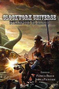 Clockwork Universe by Joshua Palmatier