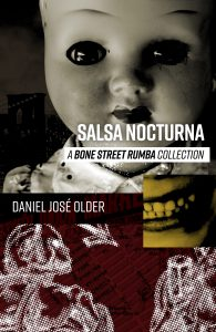 Salsa Nocturna by Daniel Jose Older