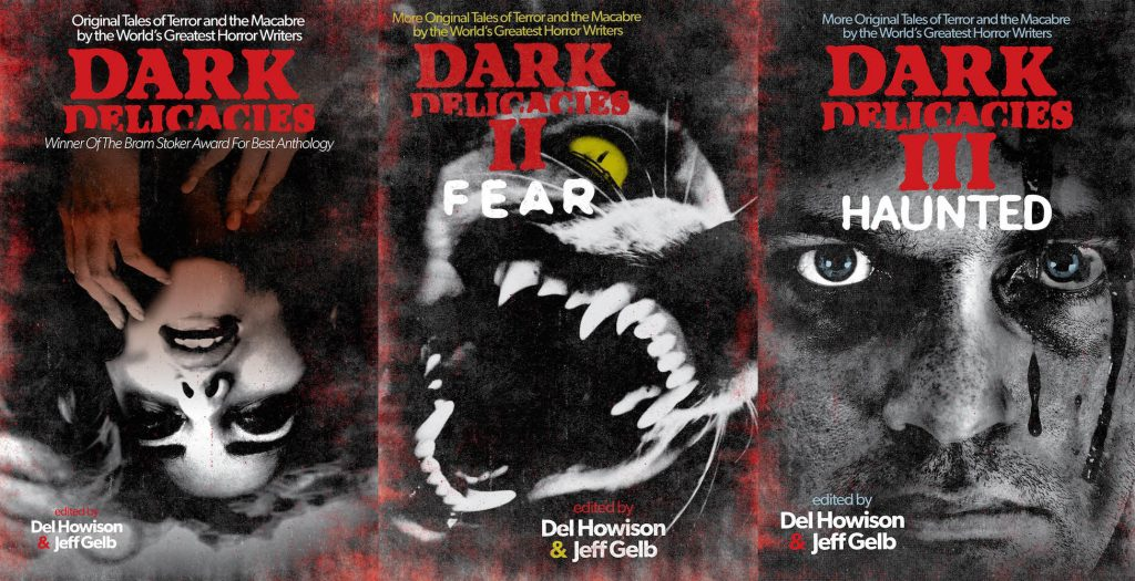 Jabberwocky literary agency dark delicacies bram stoker award winning editors del howison and jeff gelb have gone back to the roots of our fears with a collection of horror of all fandeluxe Images