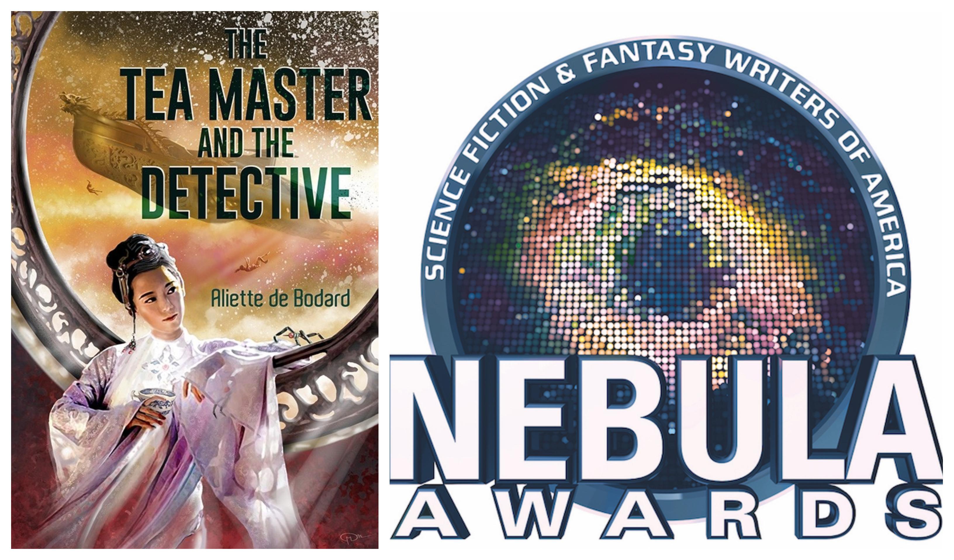 Aliette de Bodard — Nebula Winner! » JABberwocky Literary Agency