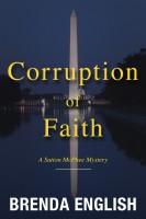 Corruption of Faith by Brenda English