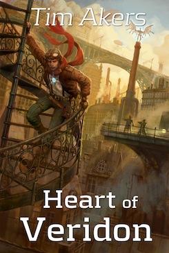 Heart of Veridon feature