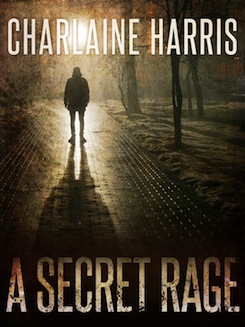 A Secret Rage by Charlaine Harris