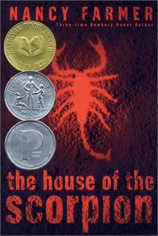 TheHouseoftheScorpion