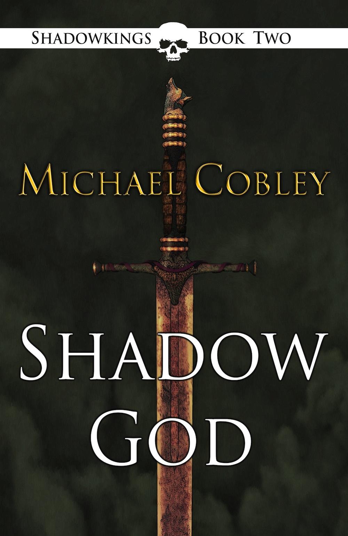 Shadowgod by Michael Cobley