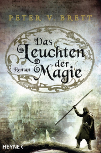 The Core, German cover