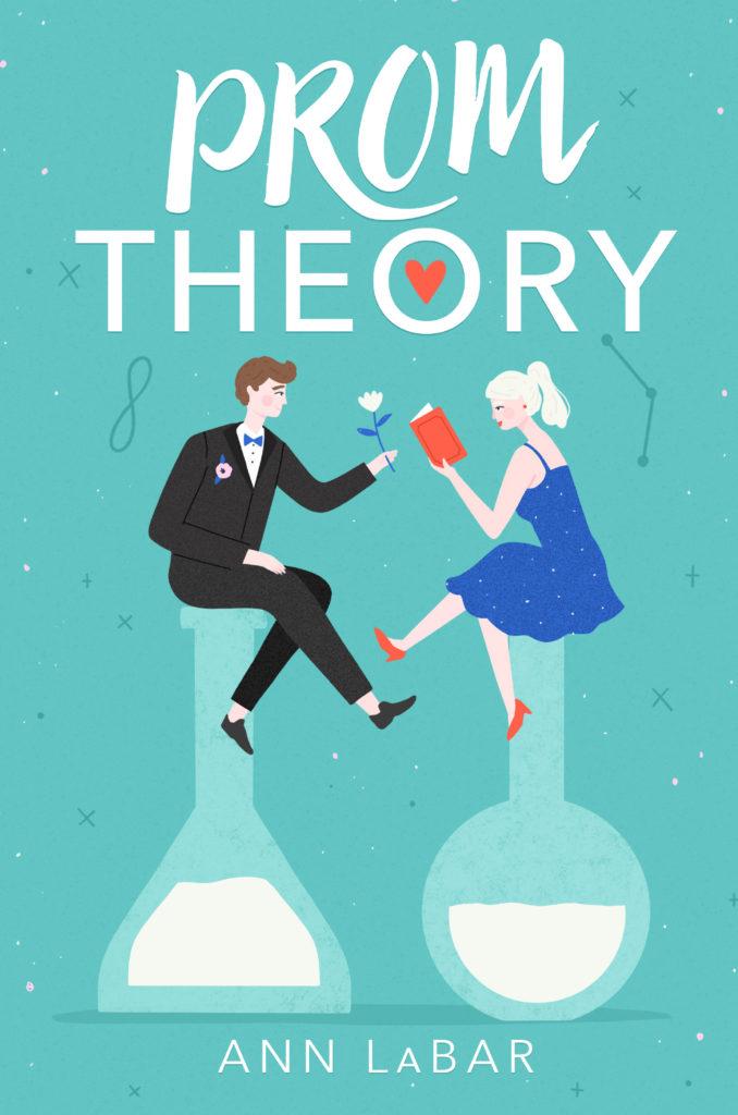 Prom Theory by Ann LaBar