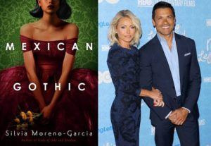 Mexican Gothic to be produced by Kelly Ripa and Mark Consuelos